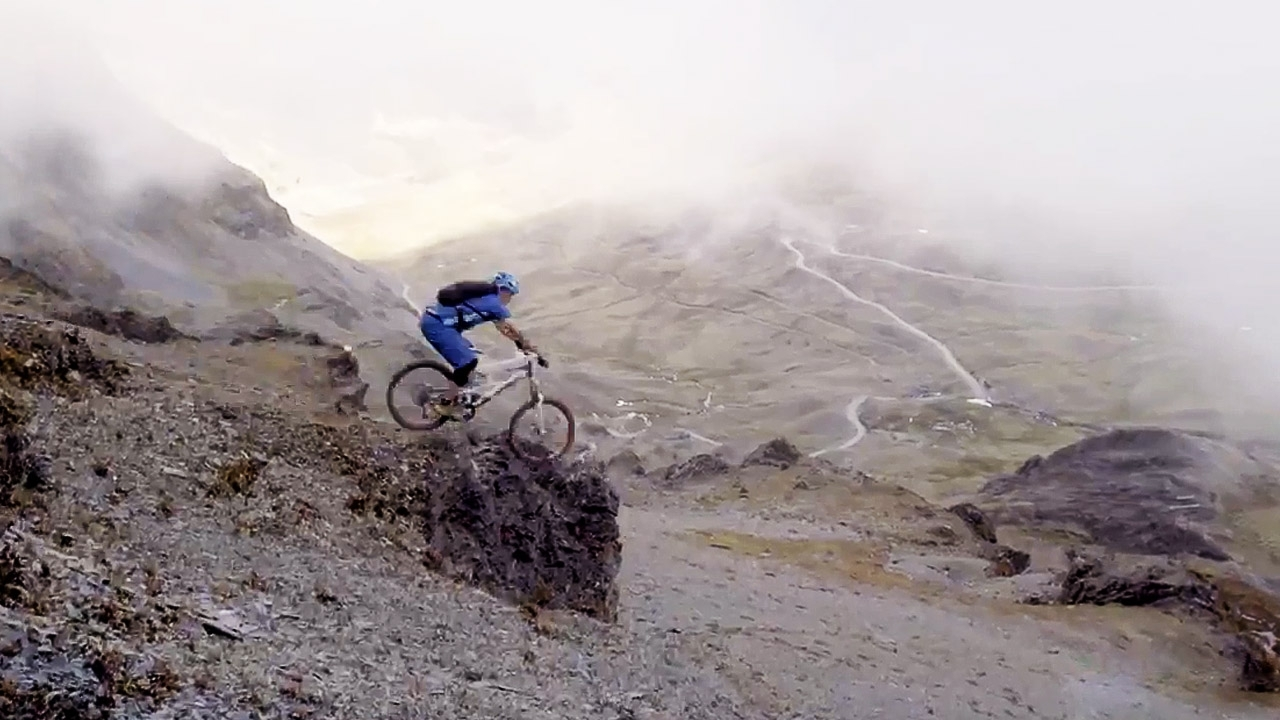 These Guys Discover MTB Gold in Peru | Seasons of Shred with Andrew Taylor & Niki Leitner, Ep. 1