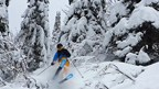 The Ultimate Railroad Ski Journey Into the Wild West | Storm Cycles, Teaser