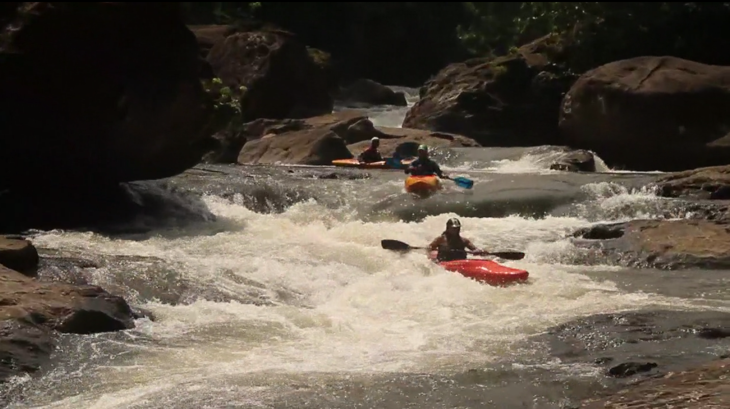 The After Party (Kayak Session Short Film of the Year Awards 2013 – Entry 44)