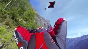 The Wingsuit Boot-Camp | The Perfect Flight, Ep. 5