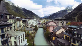 Filming Chamonix with DJI Phantom 2, H3-2D Gimbal & GoPro Hero3+ | EpicTV Gear Geek