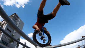 Just One Daily Unicycle Life (EpicTV Short Film Festival 2013)