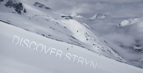 Discover Stryn Teaser