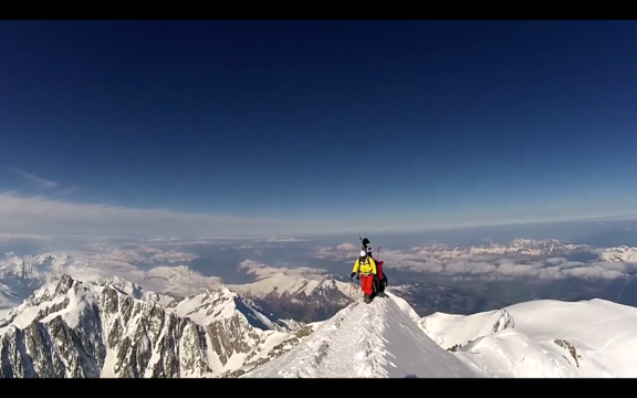 Cham Lines With Aurelien Ducroz And Friends | Mont-Blanc 4810m | Special Issue