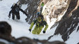Skiing the Skinshallah Couloir In Morocco With Jeremy Rumebe And Yann Mimet | Watch Your Step, Ep. 4