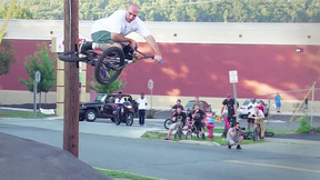 BMX Hellriding In Binghamton With Ralph Sinisi And FBM | Wheels Of Confusion, Ep. 6