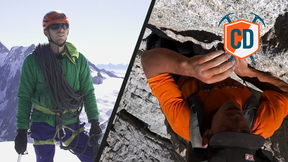 Honnold And Caldwell Honoured Amongst Alpine Greats | EpicTV Climbing Daily, Ep.462
