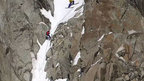Cham'Lines 5: Italian Skier Chick Rips The Sh*t Out Of Steep Chamonix Couloir | EpicTV Choice Cuts