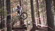 Check Out Jaws' New Freeride Trail At Antidote Bike Park | Jawsome, Ep. 3