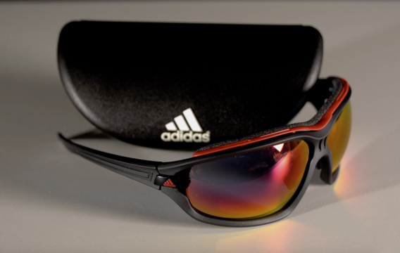 The Adidas Eyewear Evil Eye Evo Pro | EpicTV Gear Geek