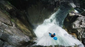 Wet Wanderers | Kayak Session Short Film of the Year Awards 2015, Entry #2