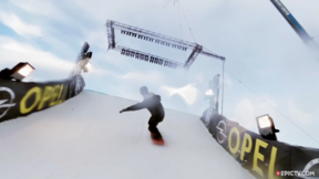 VolksWagen - Mid Air Beheadings and One Trick In A OnePiece | The Blizzard, Ep 7.