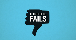 Drones And Basketball Don't Mix | Flight Club Fails