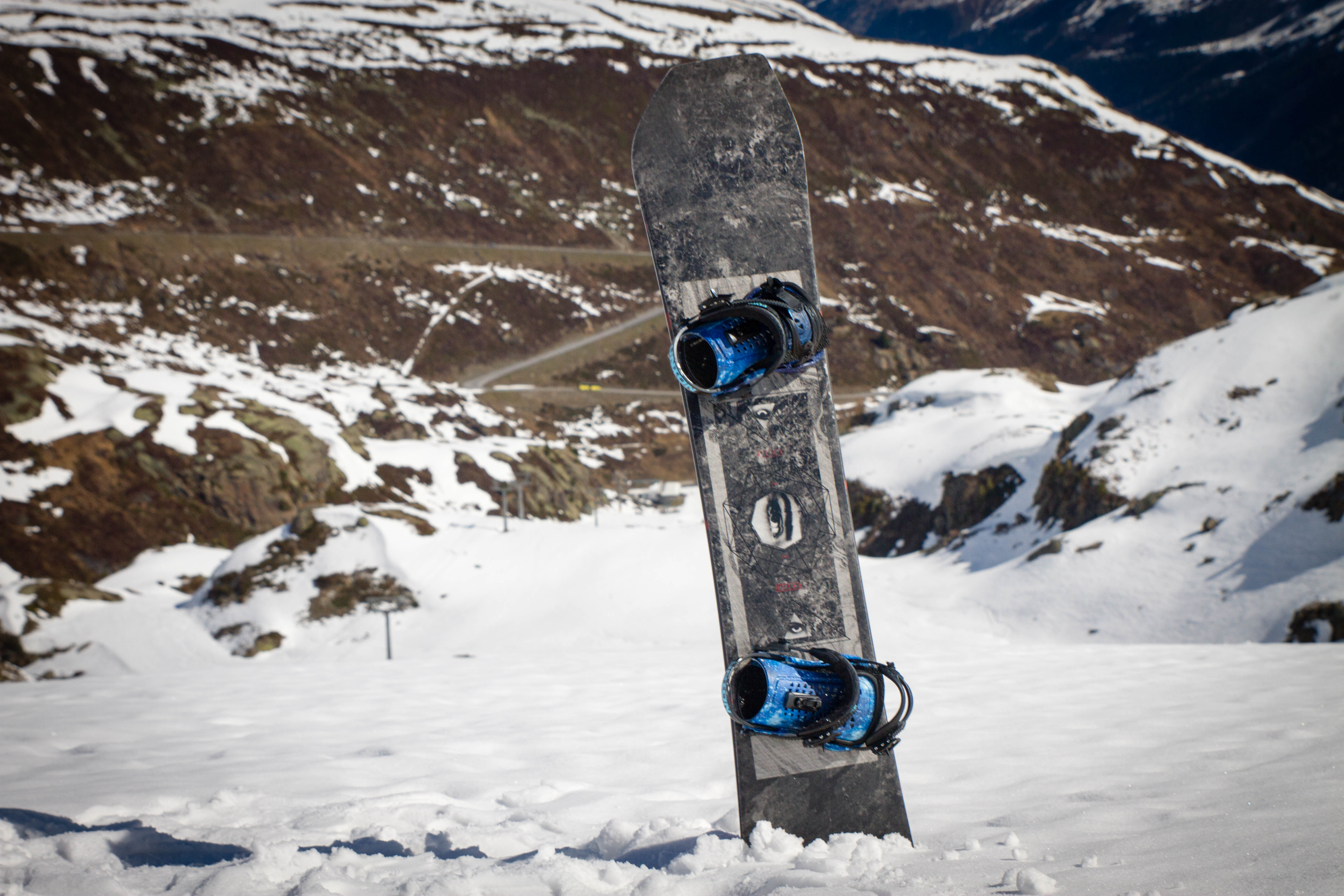 The Ride Helix Snowboard Review 2015/2016 | EpicTV Gear Geek