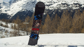 The Capita Defenders of Awesome Snowboard Review 2015/2016 | EpicTV Gear Geek
