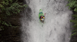 Culture of Wilderness: Luke Borserio | Kayak Session Short Film of the Year Awards 2015, Entry #13