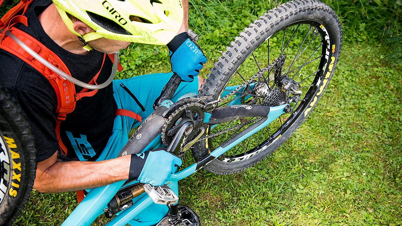 How To Buy A Used Bike Without Getting Burned - Fundamentals | Trail Doctor