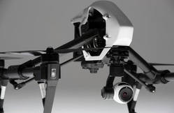 3's A Charm– Testing the Inspire 1's Three Gimbal Modes  | Flight Club Hacks