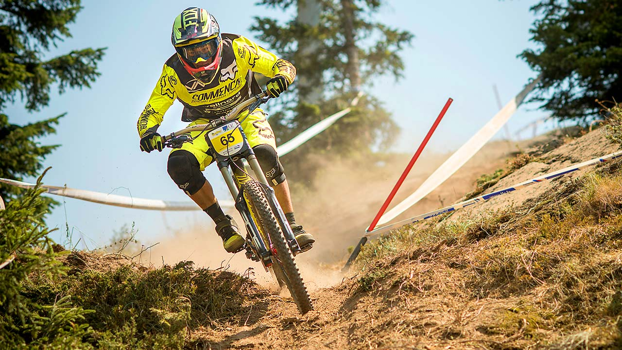 Teaser #3 | Team Commencal / Vallnord - ALL IN