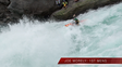 Citroen Race, NZ | Kayak Session Short Film of the Year Awards 2015, Entry #18