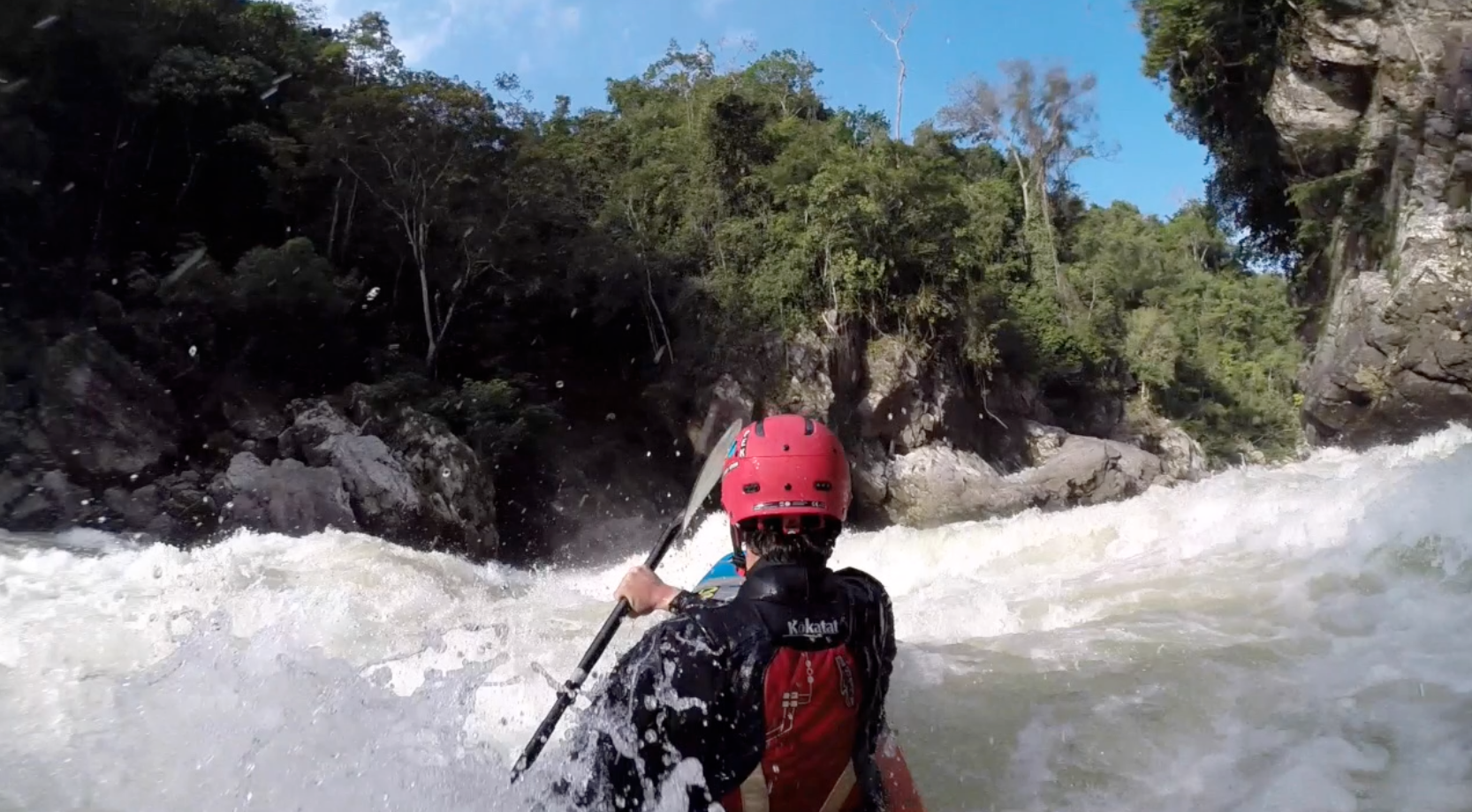 Colombia | Kayak Session Short Film of the Year Awards 2015, Entry #19