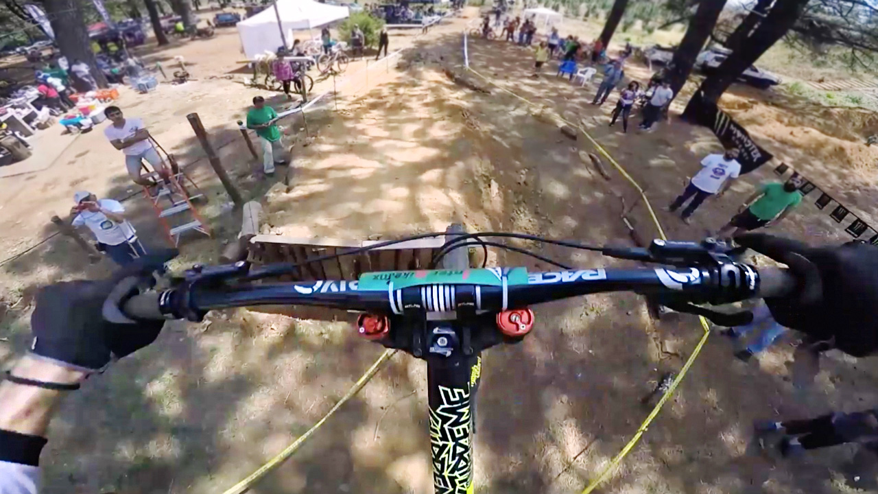 Remy Metailler And His Mexican Mountain Bike Vaca  | The Riding Life