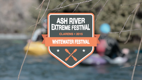 Ash River Whitewater Festival 2015 | Kayak Session Short Film of the Year Awards 2015, Entry #24