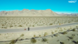 Hexo - BOOSTED BOARD in the desert with Hexo+
