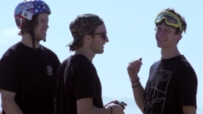 A Year On the Road with Nitro Circus