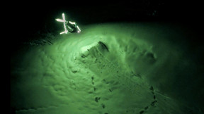 Moon Line | Freeskiing In A New Light