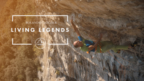 The Man Who Built A Climbing Legacy In Italy