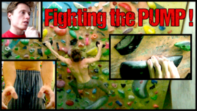 Power Endurance And Climbing | How To Train It Effectively | An Insight Into Different Methods