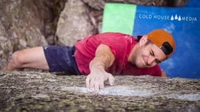 Bouldering and Rodeos in the Tetons || Cold House Media Vlog 95