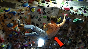 Analytic Bouldering: The Importance Of Body Strength!