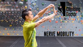The Climbing Doctor Pro Tip: Nerve Mobility with Sean McColl