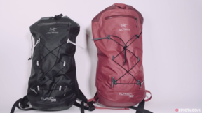Arc'teryx FL Backpack Tech Spec Review
