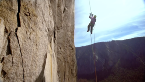 Adaptive Climber With Spina Bifida Climbs El Cap