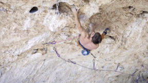 Joe Kinder On First Ascent Of Bone Tomahawk