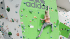 Sasha DiGiulian | From The Climbing Gym To The Outdoors