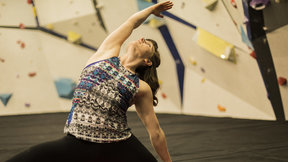 Yoga For Climbers Part Five: Chest & Back