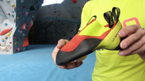 Neil Gresham Talks About The La Sportiva Maverink