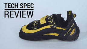 La Sportiva Miura | Tech Spec Review