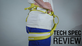 Edelrid Ace Harness | Tech Spec Review