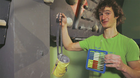 Back To School With Adam Ondra | Adam Ondra's Training Series Ep.1