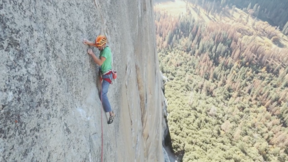 Jorg Verhoeven And Katharina Saurwein In Yosemite