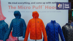 Patagonia Micro Puff Jacket | Outdoor 2017