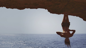 The Ugly Side Of Beauty: Ibiza Climbing