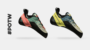 La Sportiva Kataki: All-around Brilliance