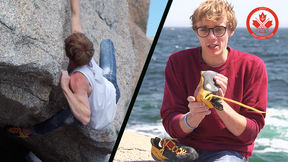 Louis Parkinson Reviews The La Sportiva Genius