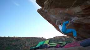 Bouldering in Rocklands | Spazio Verticale 011 NEW